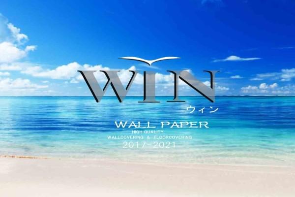 Giấy Dán Tường Nhật Bản WIN