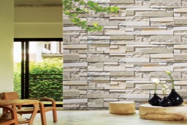 Giấy dán tường Nhật chống thấm - chống ẩm hiệu quả