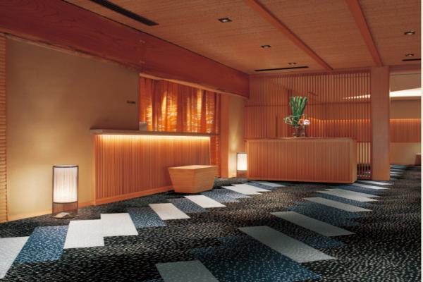 Thảm trải sàn Nhật Bản FOG 2801- STR 2903