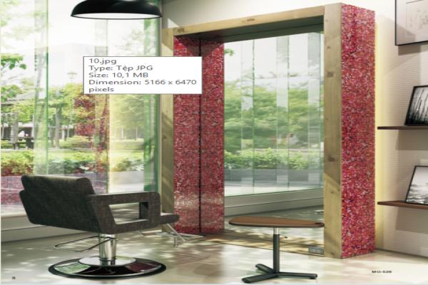 Gạch Mosaic mã MO seri 2