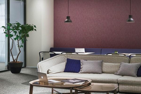 Bộ sưu tập mẫu giấy dán tường đẹp cho quán cafe và nhà hàng