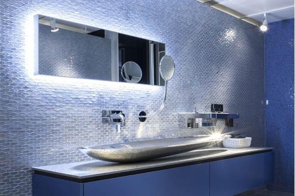 Gạch Mosaic SICIS