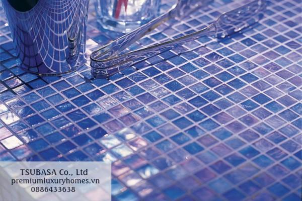 Tại sao nên đầu tư gạch mosaic cao cấp để trang trí không gian?