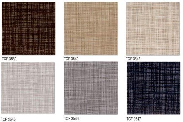 Sàn nhựa vân vải - TCF Series