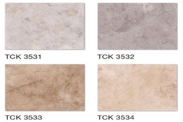 Sàn nhựa giả đá - TCK Series