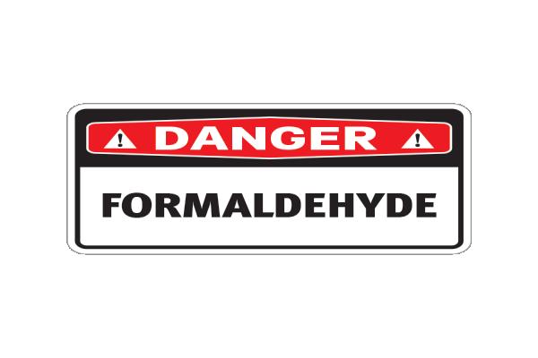 Sự phát thải Formaldehyde - Yếu tố cần đặc biệt lưu ý khi chọn vật liệu nội thất