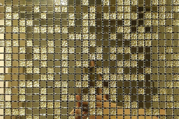 Gạch Mosaic Thủy Tinh WIN16-1