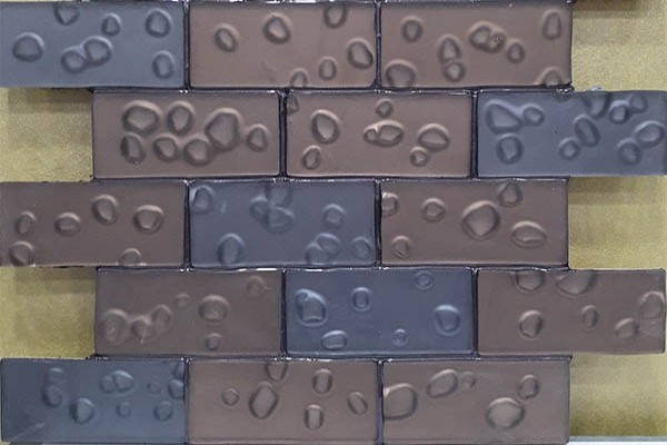 Gạch Mosaic Thủy Tinh WIN27-1