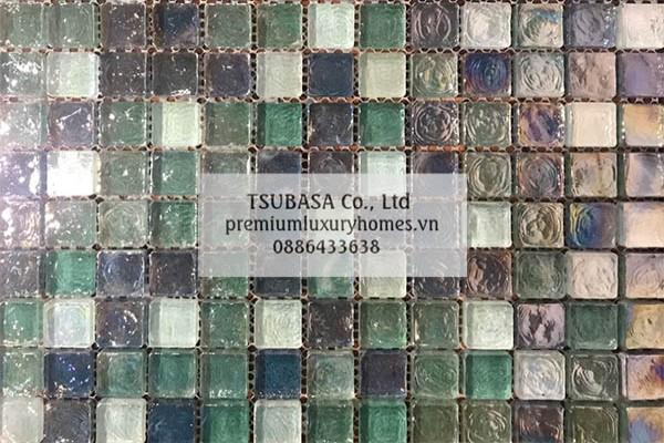 Gạch Mosaic Thủy Tinh WIN32-1